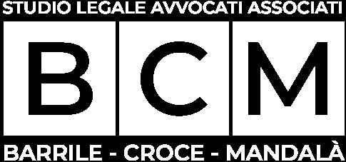 Studio Legale BCM