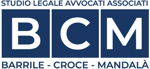 Logo Studio Legale BCM