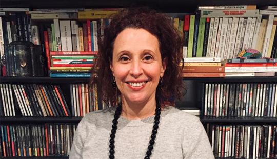 Avvocato Angelina Catania