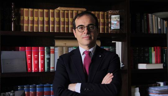 Avvocato Giuseppe Mandalà