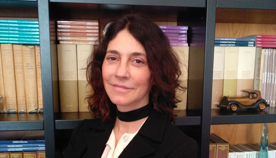 Avvocato Roberta Rallo