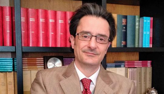 Avvocato Sergio Rallo